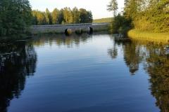 Stenbron
